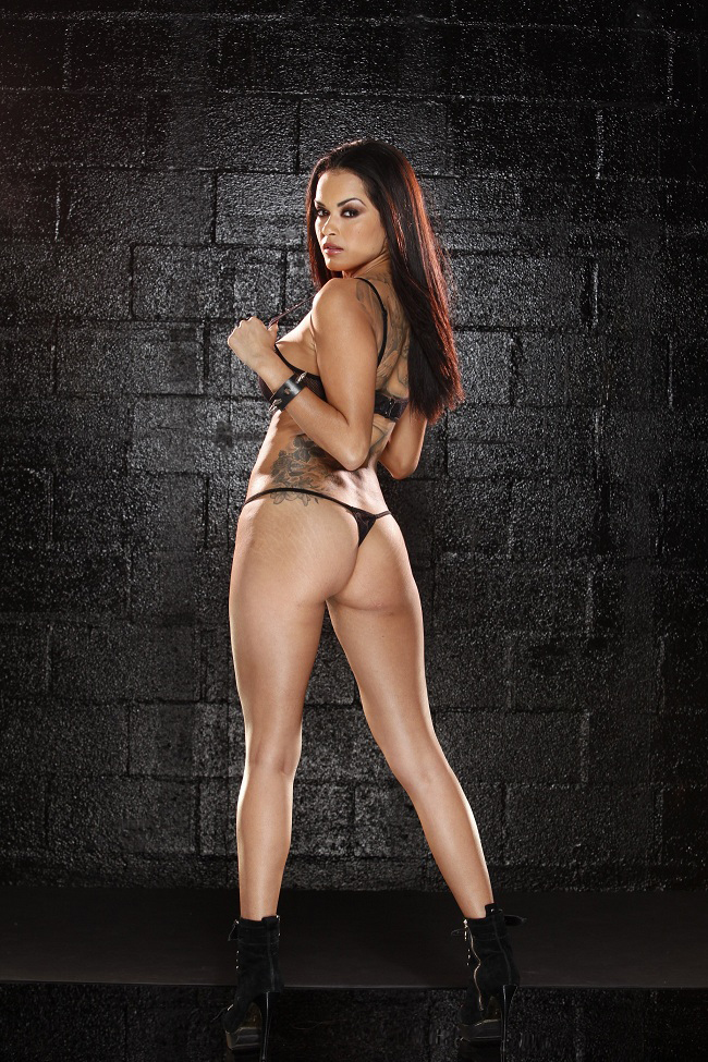 Daisy Marie Interview