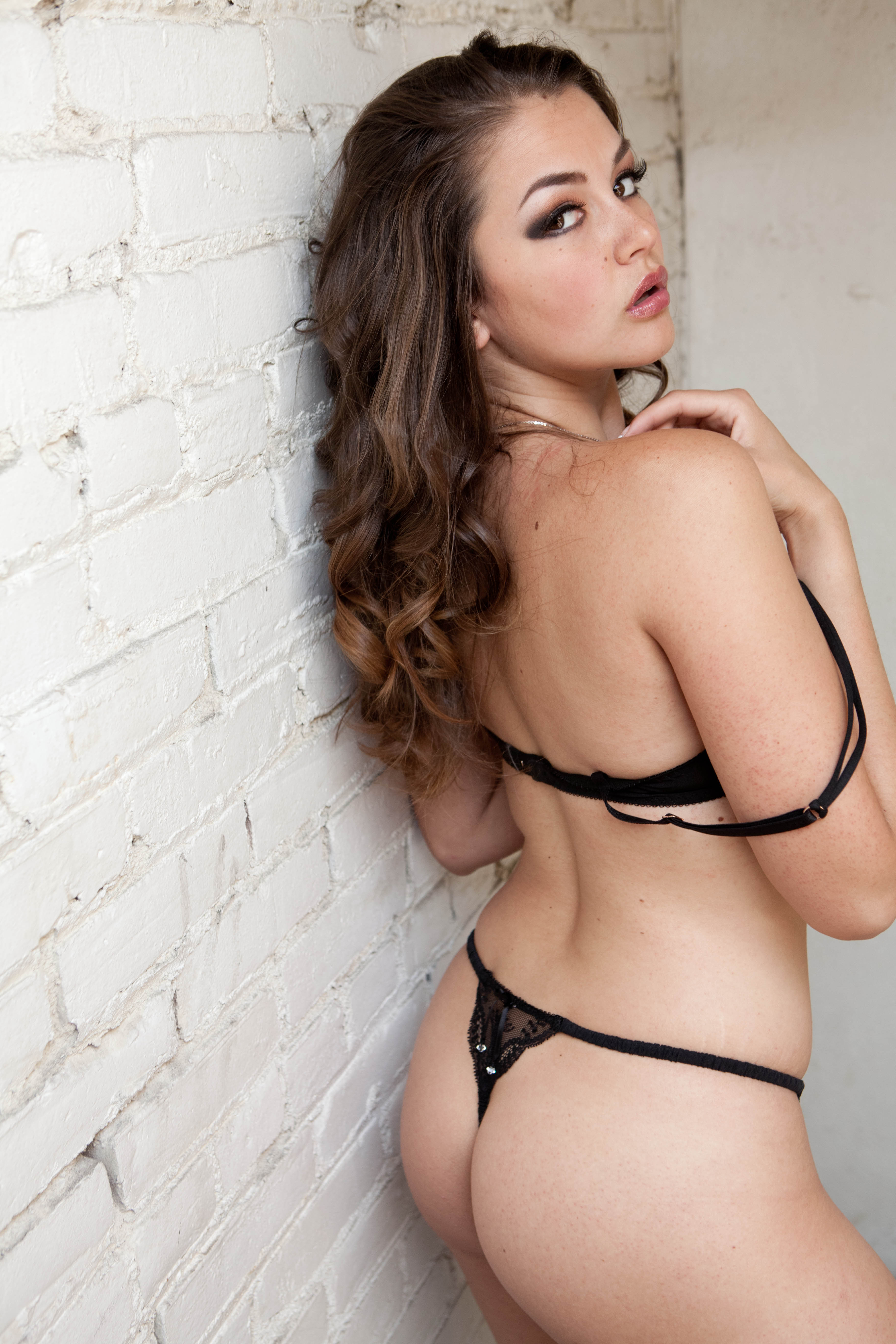 Allie Haze Interview