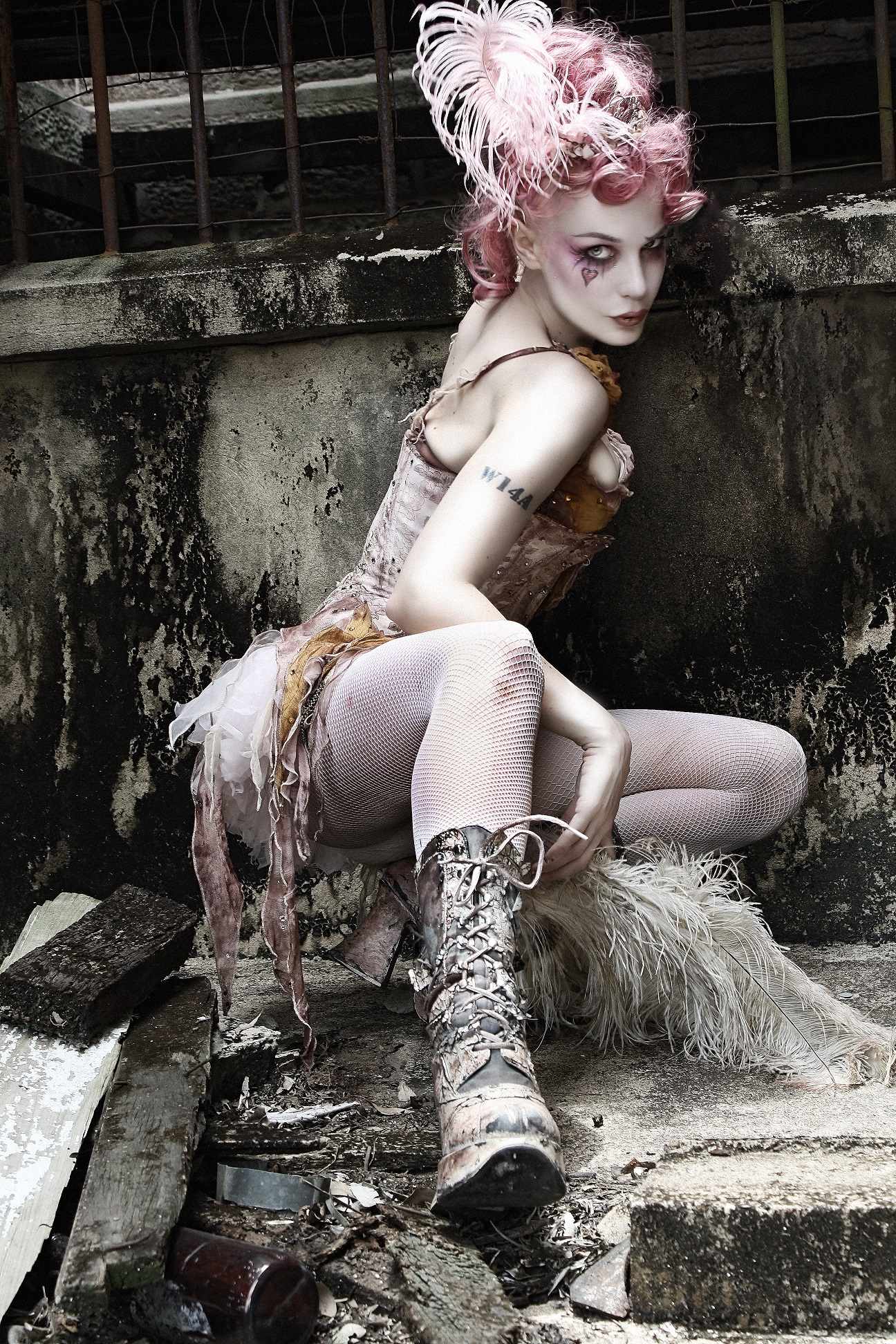 Emilie Autumn Interview